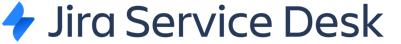 atlassian jira service desk logo