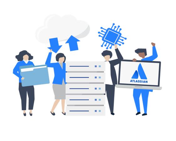 Atlassian Lizenzen Jira Confluence